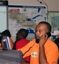 membre, communauté, urgence, réponse, équipe