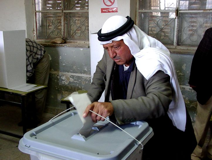 palestinian, elections, widely, legitimate, president, local, councils