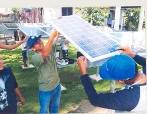 energiei electrice solare, generate,