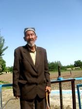 uzbek, farmers, longer, fight, irrigation, water