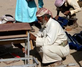 Jemen, puheenjohtaja, vanhemmat, neuvosto pyrkii