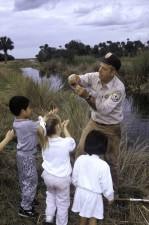l'homme, les enfants, la nature