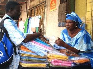 microloan, programa, Senegal, žene, poduzetnici, prilika