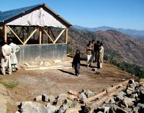 pakistan, safer, classroom, await, students