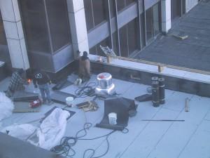 roofing, contractors