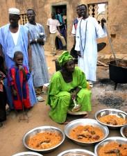 vulnerable, school, meal, program, Senegal, students, basic, necessities, school