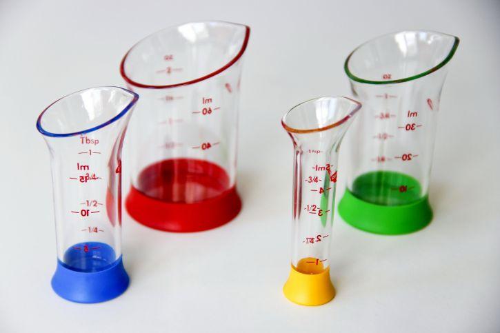 laboratorij, mjerni, tikvice, jedinice, tekućina, mjerenje