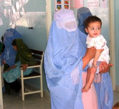 afghanistan, mother, child, health, center