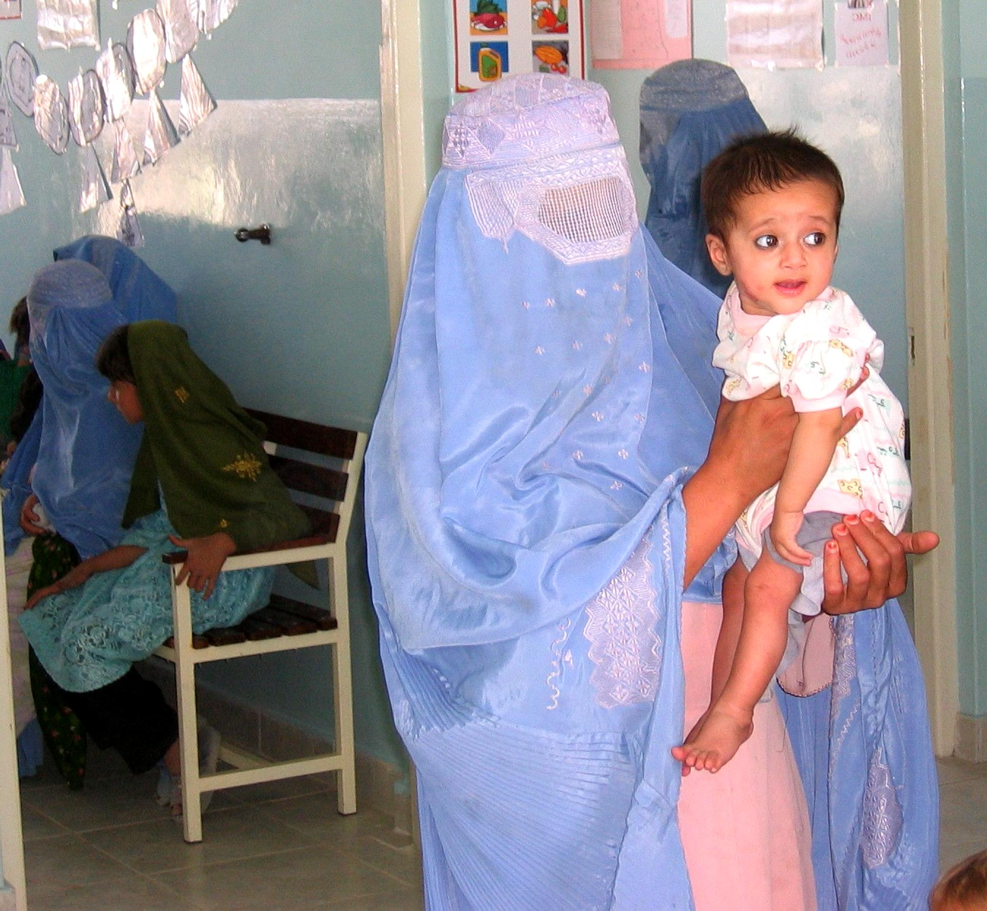 Картинки афганские матери