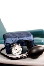 sangre, presión, esfigmomanómetro
