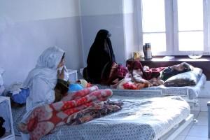 Gesundheit, Programme, Wiederaufbau, Krankenhäuser, aufgerüstet, Gesundheitswesen, Dienstleistungen, Afghanistan, Gemeinschaft