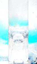 medical, test, tube, glass