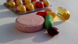 ビタミン、必須、維持し、健康的な結合組織
