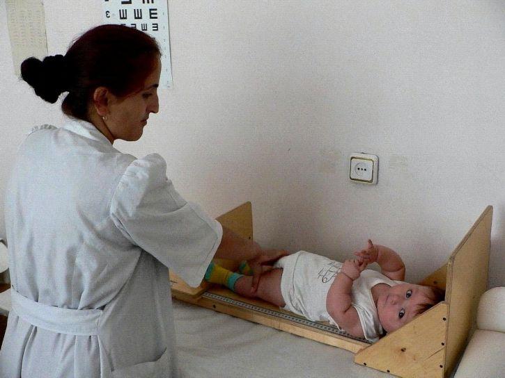 enfermera, ofertas, la familia, la salud, los servicios, los niños, las mediciones