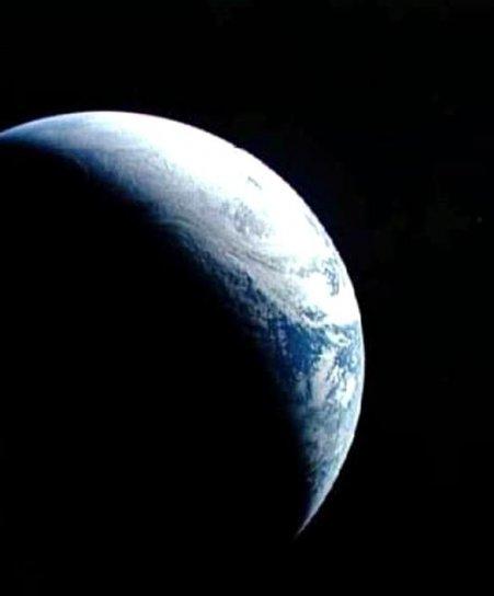zemlja, vanjska, prostor