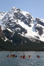 Grup, kayaklar, diriliş, defne