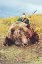 bear, hunter, bear