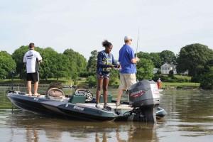 fishing, speed, boat