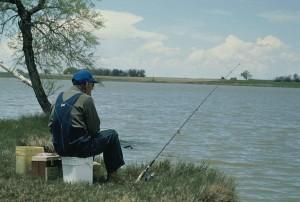 vecchio, pesca
