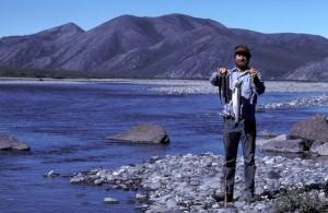 recreation, fishing