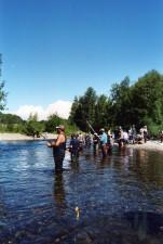 lo sport, la pesca, il combattimento, pesca