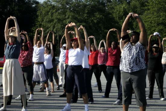 physical, activity, opportunity, explore, dance