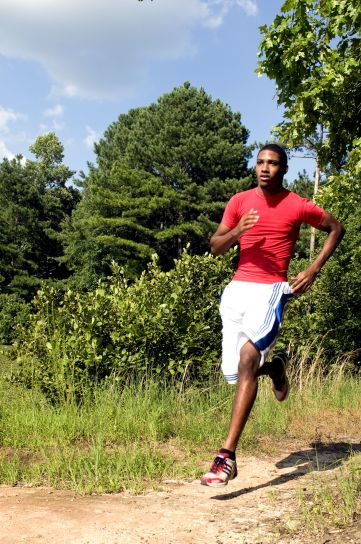 running shoes, designed, kind, activity