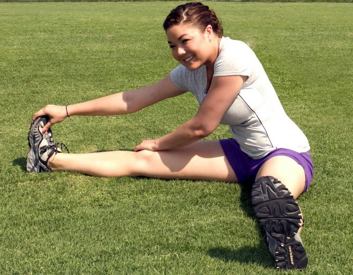 vigorous intensity, aerobic, activity