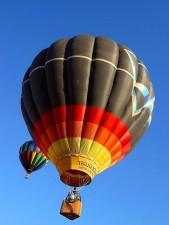 balloon, feastival