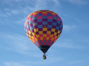 ballong, gratis, bild