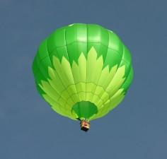 hot, air, balloon, greeley