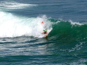 Meer, Wellen, Wellenreiten, Sport