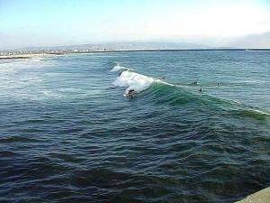 Lướt sóng, ocean, bãi biển