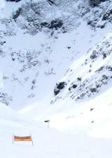 ski, alpes
