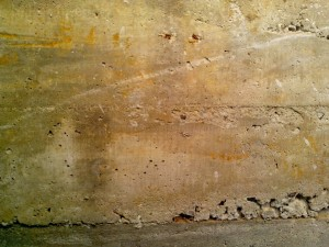concrete, texture, rusty