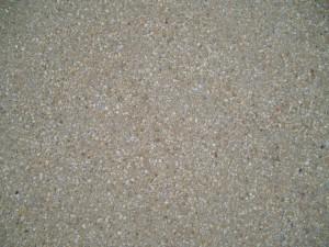 ghiaia, cemento