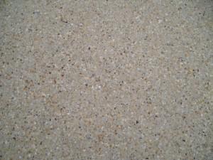grusad, betong, konsistens