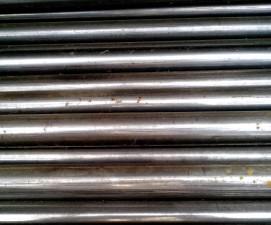 métal, tuyaux, texture