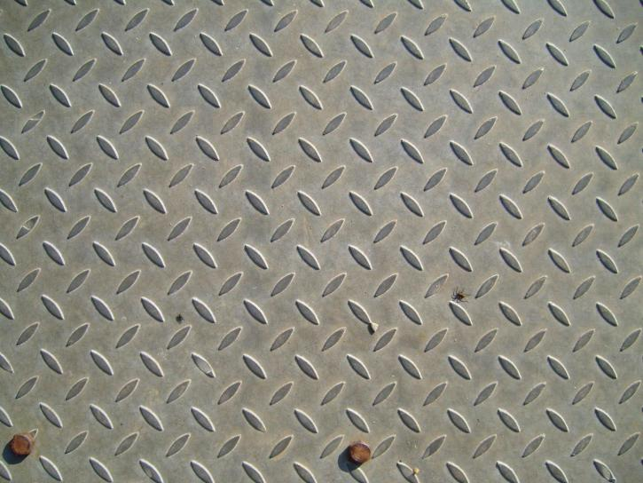 métal, acier, surface