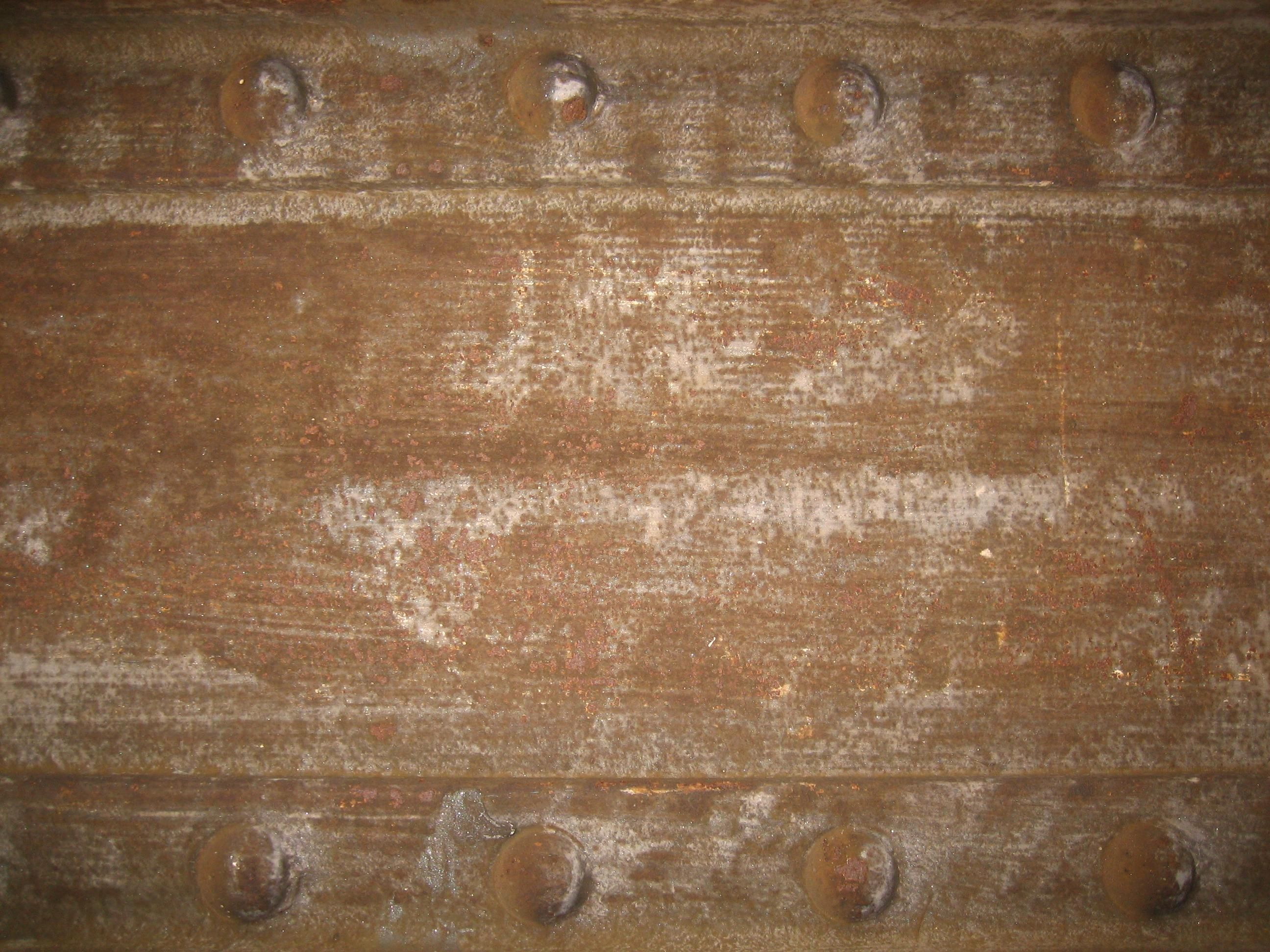 Rusty Iron Texture Kostenlose Bild: alt, ...