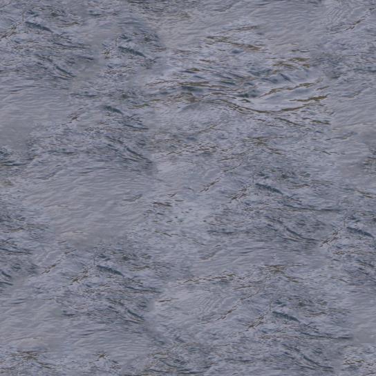 mønster, vand