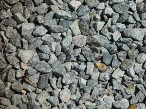 bluemetal, coarse, granite, gravel, texture