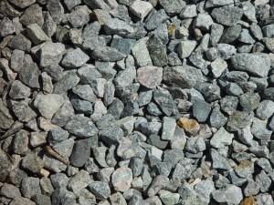 bluemetal, grossolano, granito, ghiaia, tessitura