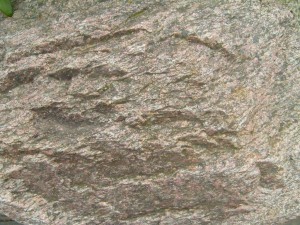 kamenné, texturu vzorku,