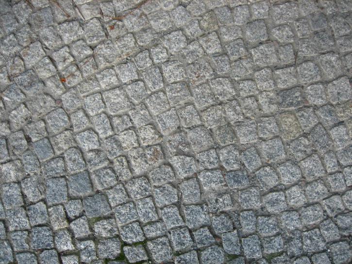 paving, stone