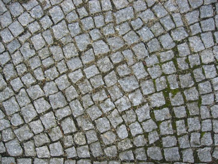 paving, stone, texture