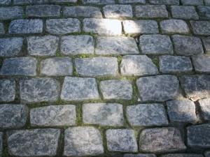 Rock, gulv, tekstur