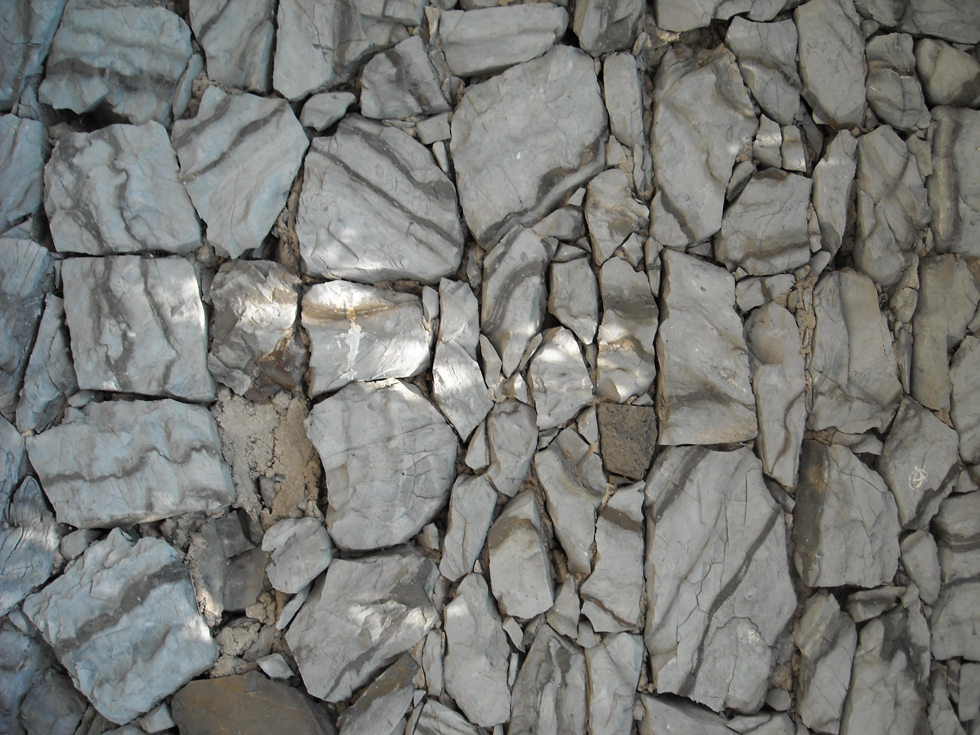 Imagen Gratis Roca Modelo Textura
