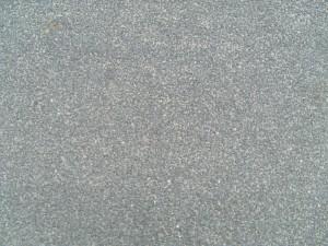 liten, asfalterte, steiner