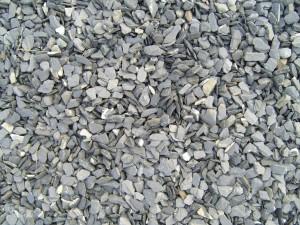 Pequeñas piedras